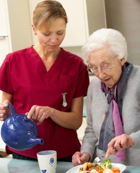 Home Health Care in San Antonio